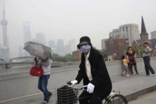 Chinos y europeos empatan en CO2