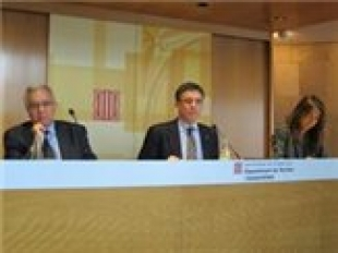 Cataluña anuncia una ley de cambio climático con ¨fiscalidad verde¨