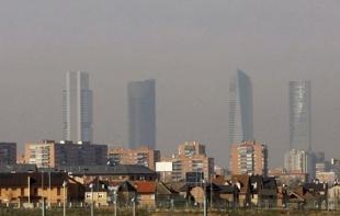 España gastó 770 millones de euros para poder emitir CO2