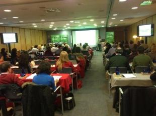 Sensibilización local en el curso Zone Consultant Course en Madrid