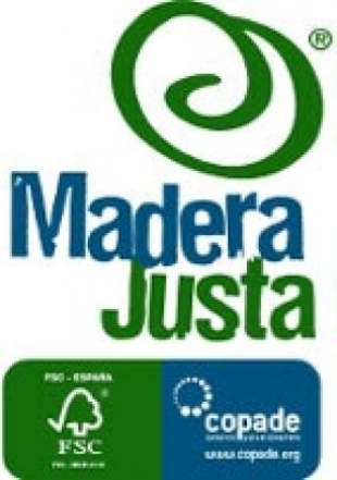 El Ayuntamiento de Madrid se suma a Madera Justa