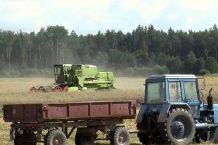 Agricultores EU contra el cambio climático