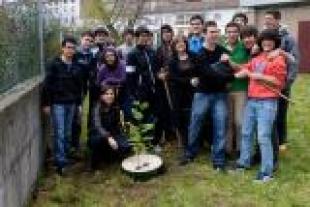 Campañas del proyecto Operación CO2  alcanzan a los colegios e institutos