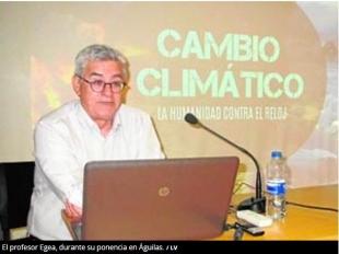 Por qué es necesario un modelo agroecológico para luchar contra el cambio climático?