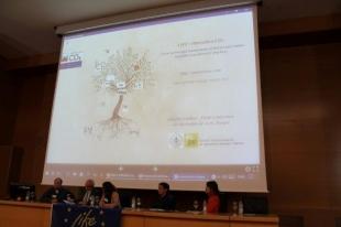 Cooperación entre proyectos LIFE - Asistencia activa a la Conferencia Final del proyecto LIFE Integral Carbon