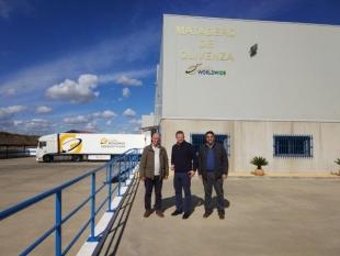 Invitamos a empresas del sector agroalimentario de Badajoz a la conferencia final en Palencia