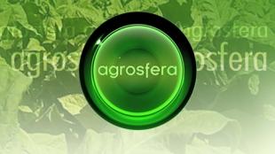 Se menciona el proyecto en el programa Agrosfera de RTVE