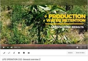 Os invitamos a ver el Video resumen del proyecto
