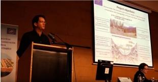 Os invitamos a ver el vídeo del primer bloque de presentaciones realizadas en la Conferencia Final