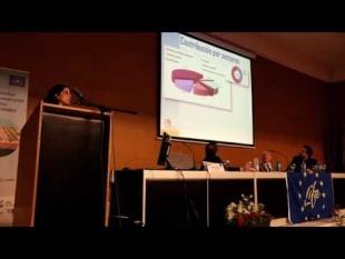 Os invitamos a ver el vídeo del segundo bloque de presentaciones realizadas en la Conferencia Final